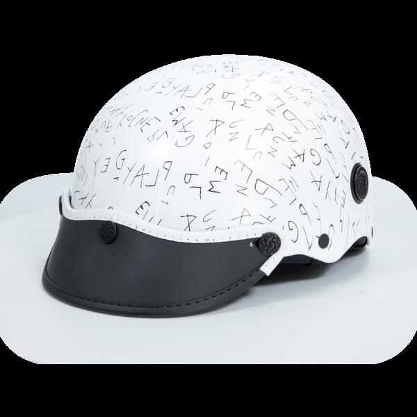 Mũ bảo hiểm A-TR-076