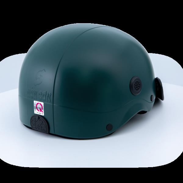 Mũ bảo hiểm A-XH-497