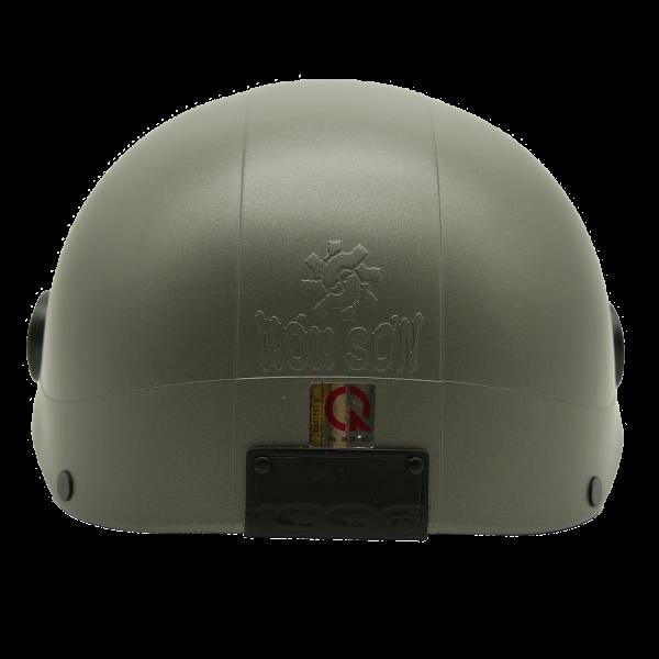 Mũ bảo hiểm K-XM-151