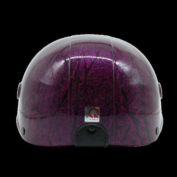 Mũ bảo hiểm A-TM-438