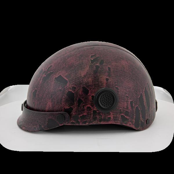 Mũ bảo hiểm Nón Sơn 7D-DO-339