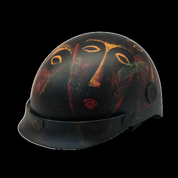Mũ bảo hiểm DN-068