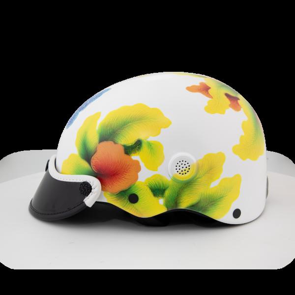Mũ bảo hiểm A-TR-057