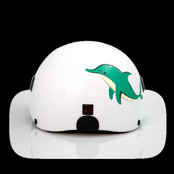 Mũ bảo hiểm trẻ em A-002-105
