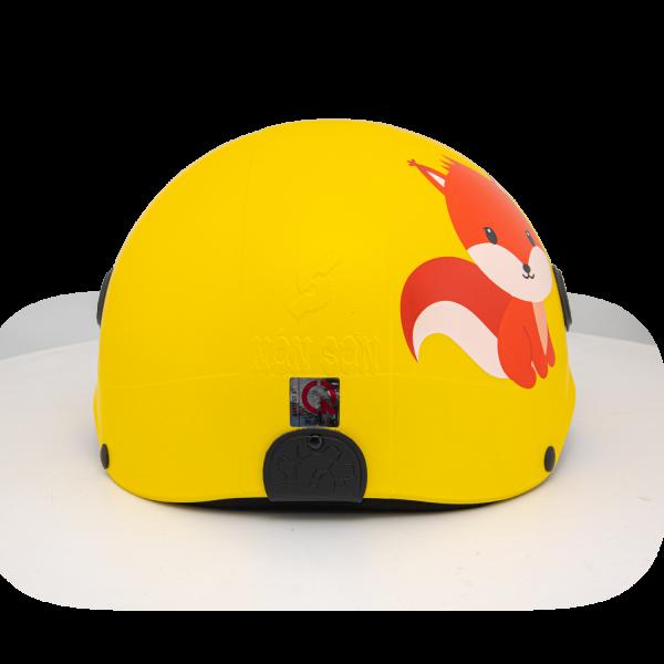 Mũ bảo hiểm trẻ em TEA-234-103
