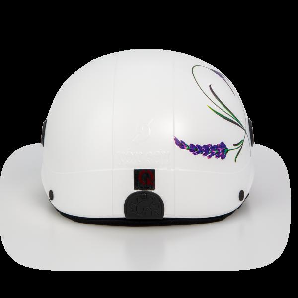 Mũ bảo hiểm A-002-108