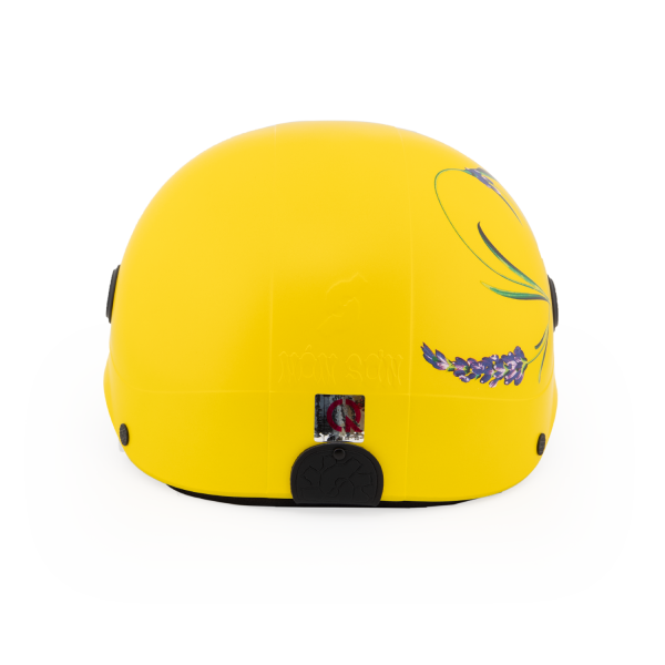 Mũ bảo hiểm Nón Sơn A-234-108