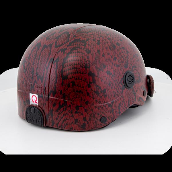 Mũ bảo hiểm Nón Sơn A-DO-345