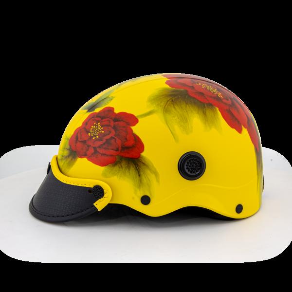 Mũ bảo hiểm Nón Sơn A-VG-247