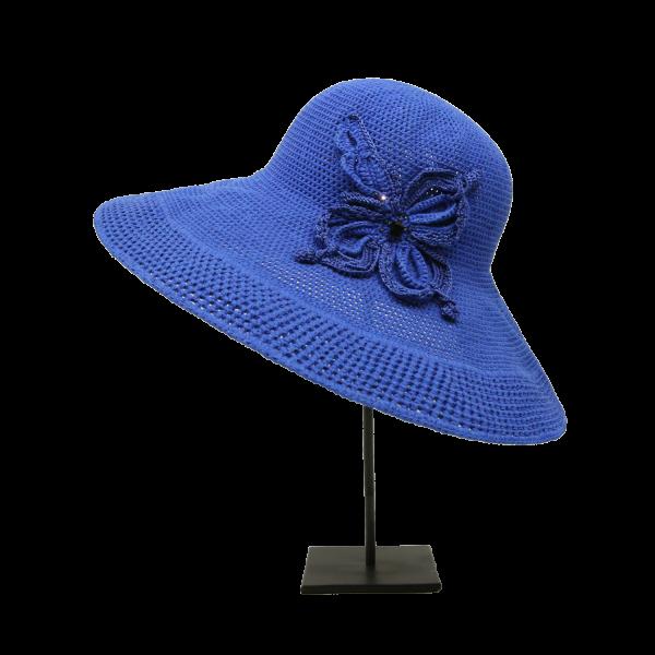Nón đan tay DH092B-XH1