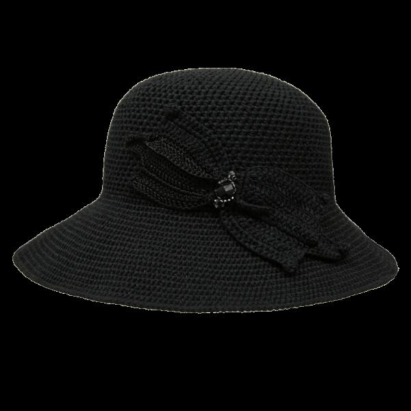 Nón đan tay DH094-DN1