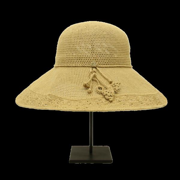 Nón đan tay DH114-KM1