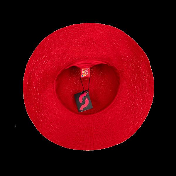 Nón đan tay DH137-DO1