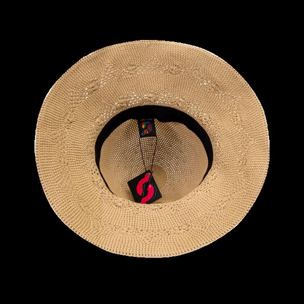Nón đan tay DH141-KM1