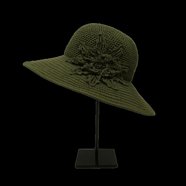 Nón đan tay DXH009A-XR3