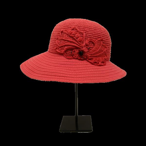 Nón đan tay DXH013A-HG3