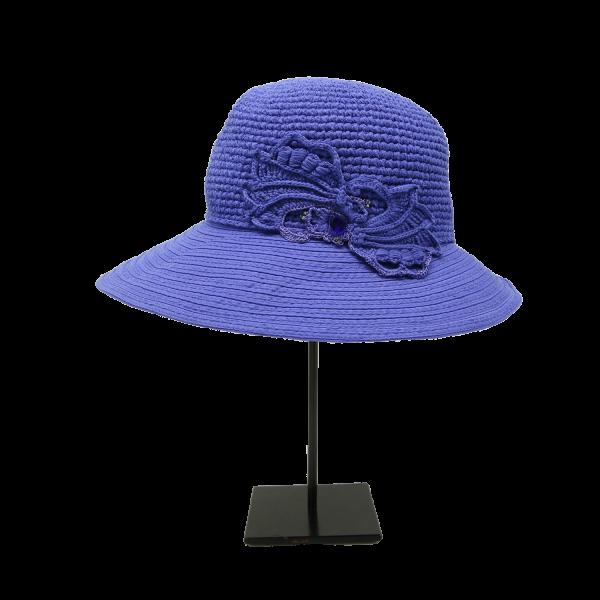 Nón đan tay DXH013A-XH4
