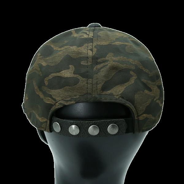 Nón snapback MC210D-NU1