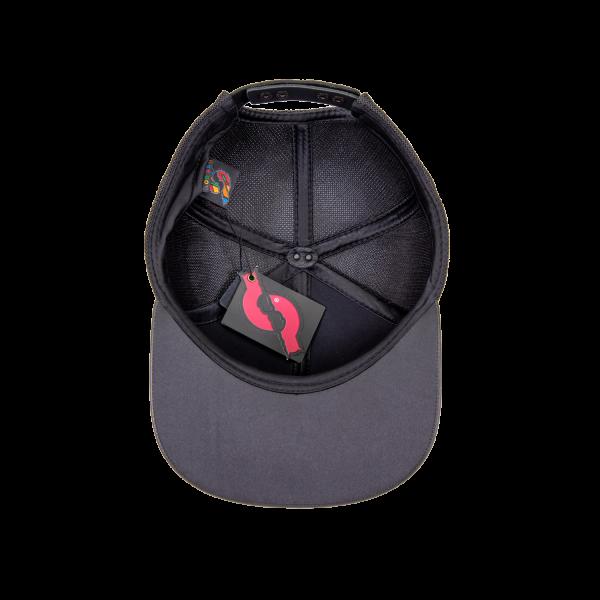 Nón Snapback MC210F-HV2-35