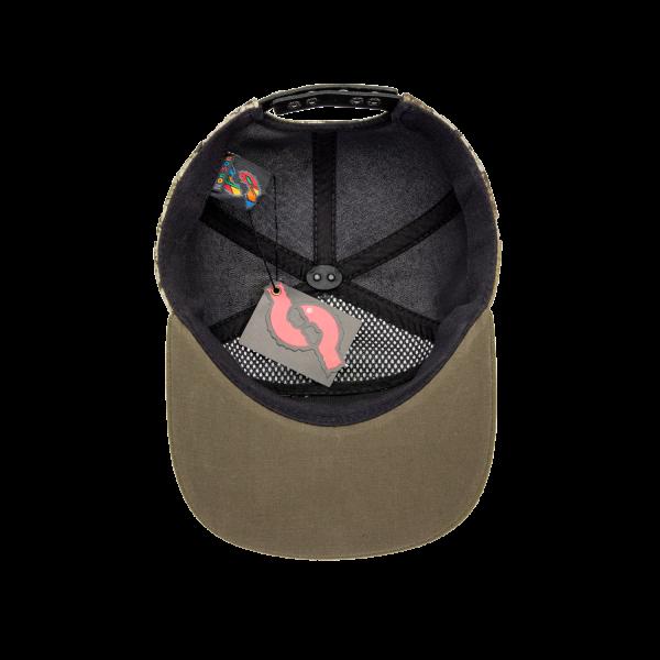 Nón Snapback MC254-XR2HV