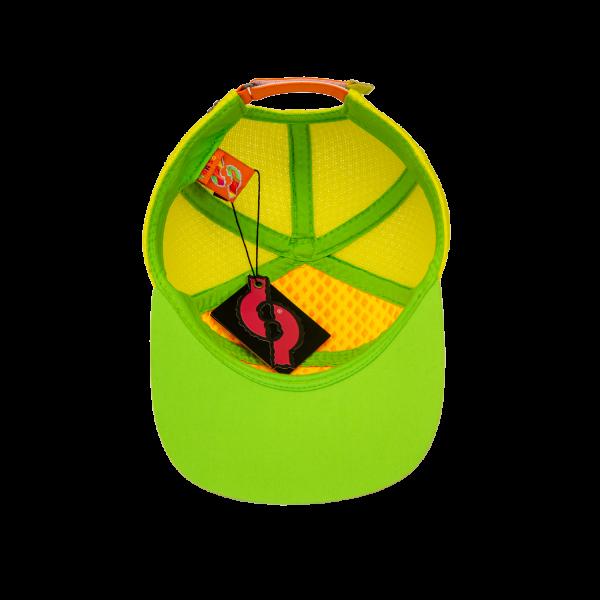 Nón Snapback trẻ em MCTE005-CM1P