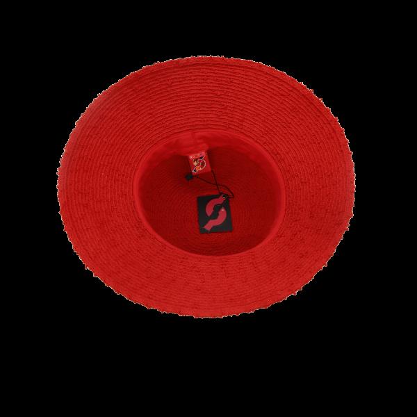 Nón vành XH001-72-DO1
