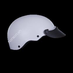 Nón Sơn-Mũ bảo hiểm TR 002