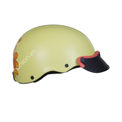 Nón Sơn-Mũ bảo hiểm VG 233