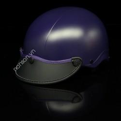 Nón Sơn-Mũ bảo hiểm TM 424