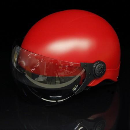 Mũ bảo hiểm có kính Nón Sơn M3k-ĐO-310