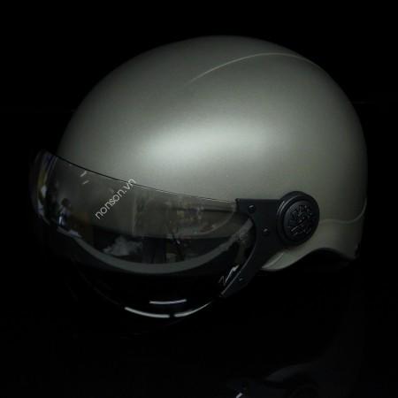 Mũ bảo hiểm có kính Nón Sơn M3K-XM-151