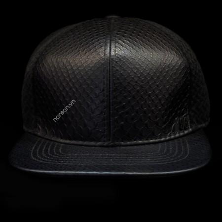 Nón Snapback MC210B-ĐN4