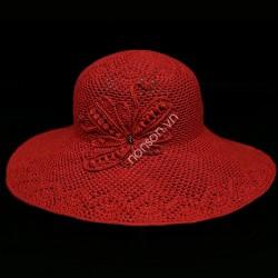 Nón đan tay DH100-DO1