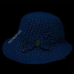 Nón đan tay DH082-XH6