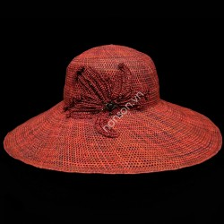 Nón đan tay DH102-DO1