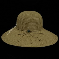 Nón đan tay DH095B-KM2
