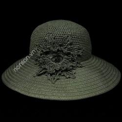 Nón đan tay DXH009A-XR4
