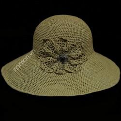 Nón đan tay DH085-NU3