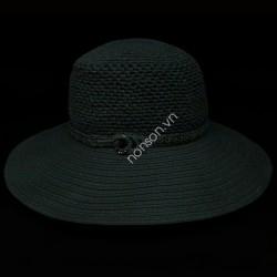 Nón đan tay DXH015-DN1