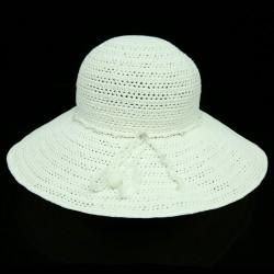 Nón đan tay DH105-TR1