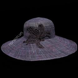 Nón đan tay DH102-TM1