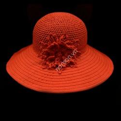 Nón đan tay ĐXH009A-CM1