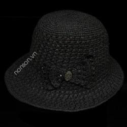 Nón đan tay DH082-DN1