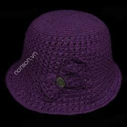 Nón đan tay DH082-TM1