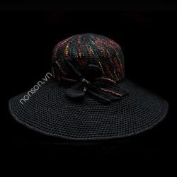 Nón đan tay ĐH089A-ĐN1