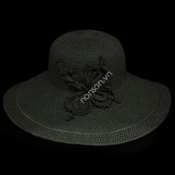 Nón đan tay DH092A-DN1