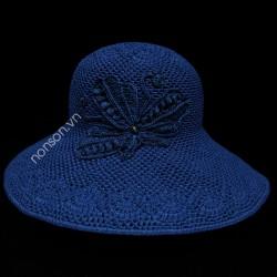 Nón đan tay DH100-XH4