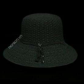 Nón đan tay DH108-DN1