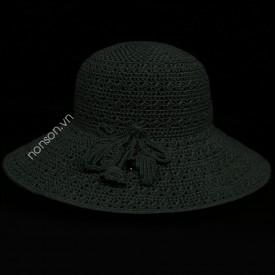 Nón đan tay DH109-DN1
