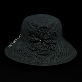 Nón đan tay DH070B-DN1